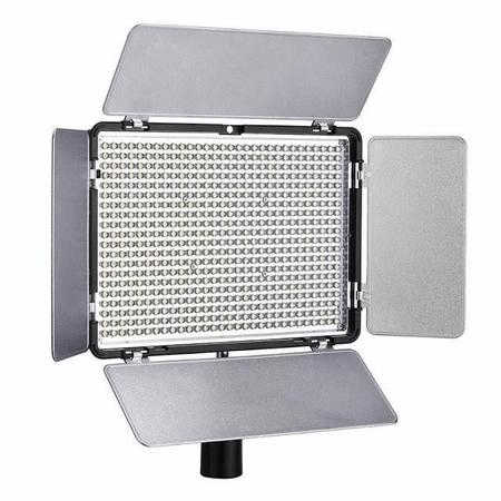 Iluminador-Led-Tl-600A-BiColor-Video-Light-25W-Profissional-3200K---5600K
