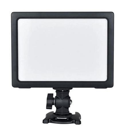 Iluminador-Led-Yongnuo-YN116-Pro-Video-Light-Bicolor