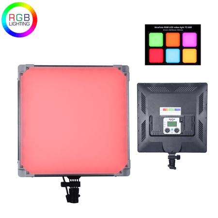 Iluminador-Painel-Led-Slim-NiceFoto-TC-668-RGB-Full-Color-40W-Video-Light-CRI95--2x-Baterias-e-Fonte-Bivolt-