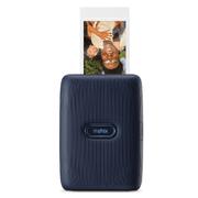 Impressora-FujiFilm-Instax-Mini-Link-SmartPhone-Azul-Dark-Denim