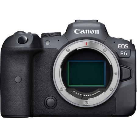 Camera-Canon-EOS-R6-Mirrorless-4K--Corpo-