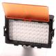 Difusor-DV-60-Duplo--3200K---5500K--para-Iluminador-Led-DV60A