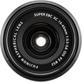 Kit-FujiFilm-X-T30-Mirrorless-Prata---Lente-XC-15-45mm-f-3.5-5.6-OIS-PZ