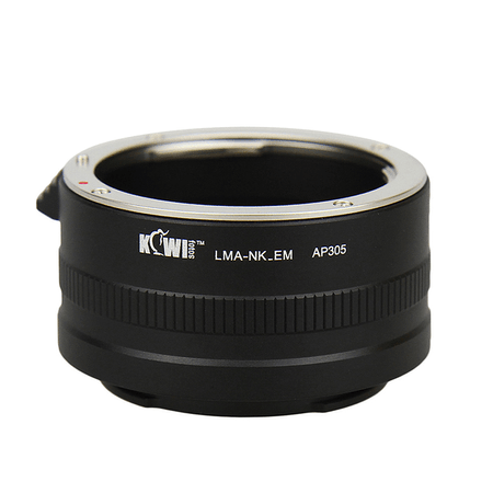 Adaptador-LMA-NK_EM-de-Lente-Nikon-F-para-Sony-E-mount