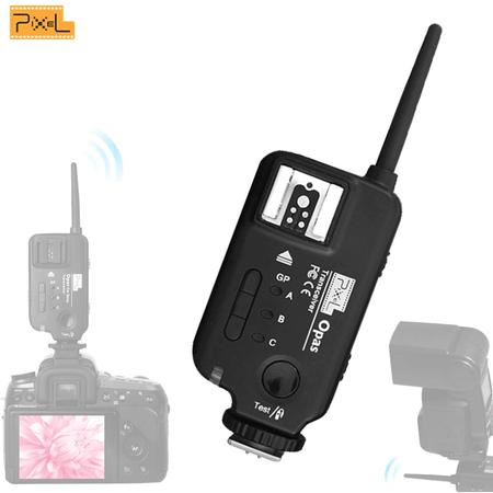 Disparador-de-Flash-Wireless-Transceiver-Trigger-Pixel-Opas-para-Nikon