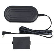 Adaptador-CA-ACK-E17-com-Acoplador-DR-E17-Mirrorless-para-Bateria-Canon-LP-E17-EOS-M--Bivolt-