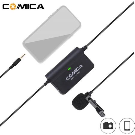 Microfone-Lapela-Comica-Sig.Lav-V05-Omnidirectional-para-Cameras-e-SmartPhones--3.5mm-TRRS-