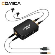 Microfone-Lapela-Duplo-Profissional-Comica-Dual.Lav-D03-Condensador-TRss-3.5mm-para-Cameras-e-SmartPhones