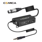 Interface-Pre-Amplificadora-Comica-Linkflex-AD1-XLR-3.5mm-para-Cameras-e-SmartPhones
