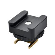 Adaptador-de-Sapata-Kiwi-HS-C1-para-Filmadoras-Canon-Vixia