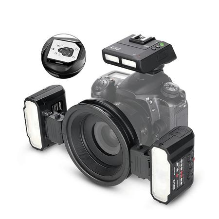 Flash-Circular-Meike-MK-MT24C-II-Macro-Ring-para-Canon