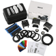 Flash-Circular-Macro-Meike-MK-MT24IIN-TTL-Ring-Flash-Twin-para-Sony