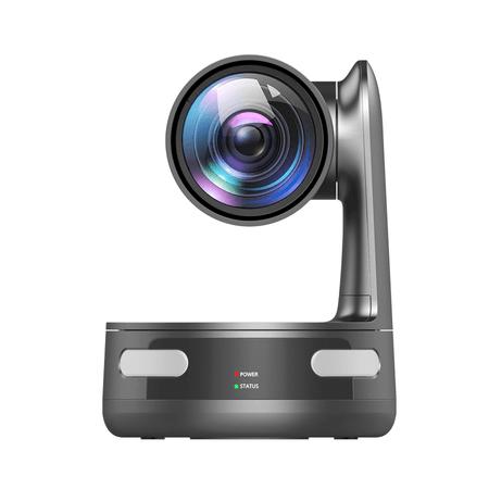 Camera-Robotica-PTZ-UV401-Conference-4K-Ultra-HD-Zoom-12x-e-MultiProtocolos