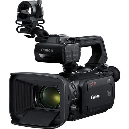 Filmadora-Canon-XA50-UHD-4K-com-AF-Dual-Pixel-Profissional