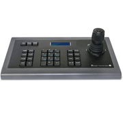 Controlador-PTZ-Joystick-4D-Minrray-VISCA-IP-Video-Conferencia-MultiProtocolo