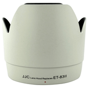 Para-Sol-JJC-LH-83II-para-Lente-Canon-EF-70-200-f-2.8L-USM--Branco-
