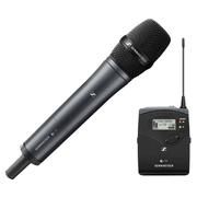 Sistema-Microfone-de-Mao-Sennheiser-EW-135P-G4-A1-Wireless-para-Montagem-em-Camera--A1-470-a-516MHz-