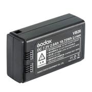 Bateria-Godox-VB26-para-Flash-V1-Cabeca-Redonda