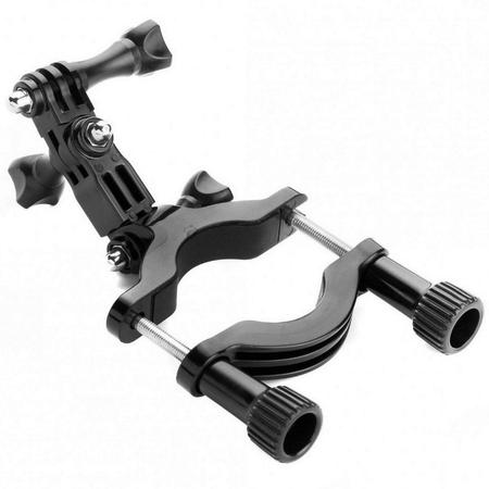 Suporte-Articulado-GRBM30-para-Tubos-Roll-Bar-Mount-Bike-para-GoPro