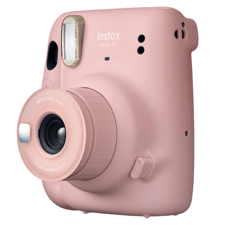 Camera-Instantanea-FujiFilm-Instax-Mini-11-Rosa