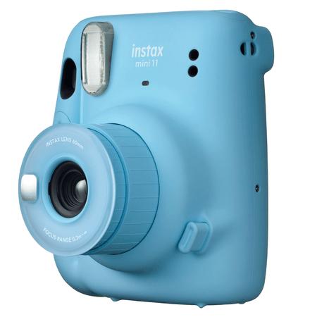 Camera-Instantanea-Fujifilm-Instax-Mini-11-Azul