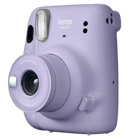 Camera-Instantanea-FujiFilm-Instax-Mini-11-Lilas