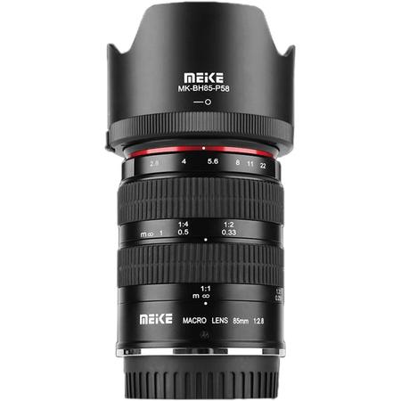 Lente-Meike-85mm-f-2.8-Macro-Manual-para-M4-3--Micro-Quatro-Tercos-