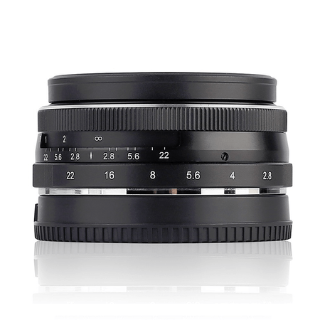 Lente-Meike-28mm-f-2.8-Manual-para-Sony-E-Mount