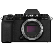 Camera-FujiFilm-X-S10-Mirrorless-4K--Corpo-