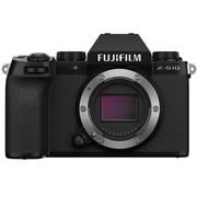 Camera-FujiFilm-X-S10-Mirrorless-4K--Corpo-