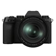 Kit-Camera-FujiFilm-X-S10-Lente-XF-16-80mm