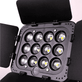 Kit-Basico-Painel-Iluminador-SunGun-Luz-Continua-12-Super-Leds-Bi-Color--Bivolt-