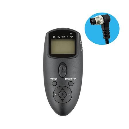 Controle-Remoto-com-Temporizador-JJC-MET-B-para-Cameras-Nikon