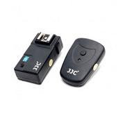 Radio-Flash-e-Controle-Wireless-3-em-1-JJC-JF-T1-Universal-