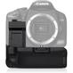 Battery-Grip-Canon-BG-E5-para-Cameras-EOS-Rebel-XS-Xsi-e-T1i