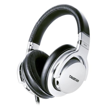 Fones-de-Ouvido-Takstar-Pro-82-HeadPhone-Estudio-Profissional--Prata-