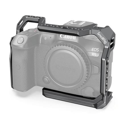 Gaiola-Cage-SmallRig-2982-para-Canon-EOS-R6-e-R5