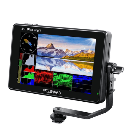Monitor-de-Referencia-FeelWorld-LUT7s-7--IPS-3D-LUT-4K-SDI-HDMI-TouchScreen