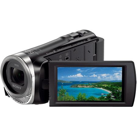Filmadora-Handycam-Sony-HDR-CX455-Full-HD-Zoom-30x