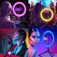 Iluminador-Led-Circular-13-MJ-33-RGB-25W-Soft-Ring-Light-Live-33cm-USB-com-Suporte-SmartPhone-emania