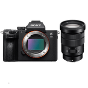 Kit-Sony-a7III-Mirrorless---Lente-Sony-18-105mm-f-4-G-OSS--SELP18105G-