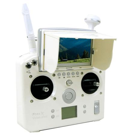 Controle-Transmissor-FX4-com-Monitor-FPV-para-Drone-Freex