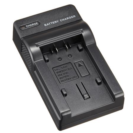 Carregador-VW-VBT190---VBT190-para-Baterias-Panasonic