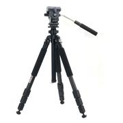 Tripe-Profissional-Digipod-A2830-com-Cabeca-Semi-Hidraulica-VT-1510-para-DSLR-e-Filmadoras