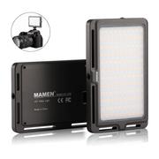 Iluminador-Led-Slim-LED-120B-Video-Fill-Light-Bi-Color-3000K-6500K-com-Bateria-Interna