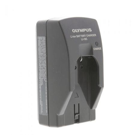 Carregador-Olympus-LI-10C-para-Bateria-LI-10-e-LI-12--Bivolt-