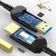 Cabo-Hdmi-2.0-Fibra-Optica-Ativa--AOC--4K-60Hz-HDCP2.2-18Gbps-de-Alta-Velocidade--15-Metros-