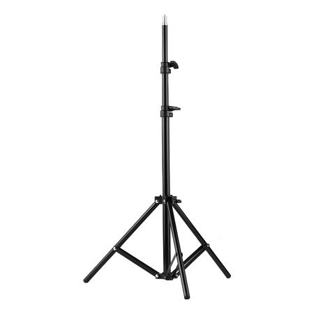 Tripe-de-Iluminacao-GSA-120-Light-Stand-de-1.2-metros-com-Amortecimento-de-Mola