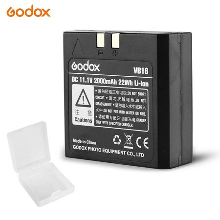 Bateria-Godox-VB18-para-Flashes-Ving-V860II-e-V850II