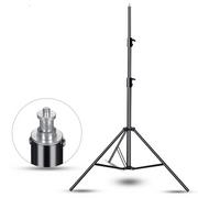Tripe-de-Iluminacao-LS-302-Light-Stand-de-2-metros